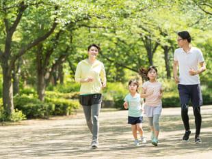 運動の秋、簡単エクササイズで血管を若々しく保とう!