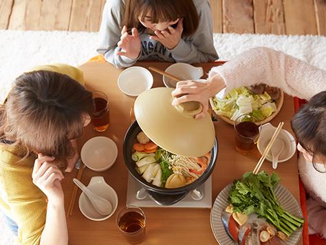 コレステロールは冬休み明けに急上昇?!野菜のチカラ(SMCS)で対策を