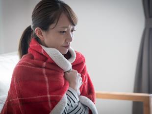 冬の寒さ疲れは睡眠が良薬に。目覚めの疲労感を軽減する心得とは