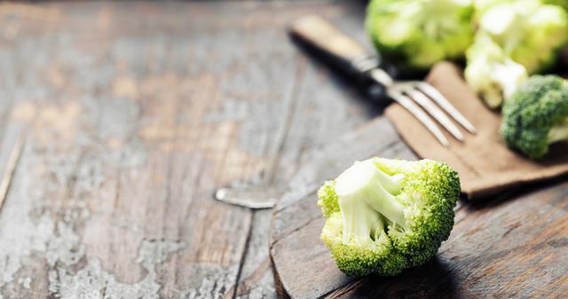 ブロッコリーやキャベツに豊富な天然アミノ酸(SMCS)がもつ悪玉コレステロール低減作用