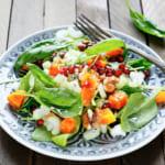 食べる順番を変えるだけ?  血糖値の急上昇を避ける食べ方