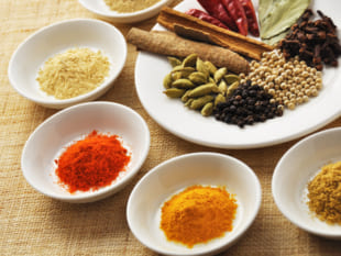 腸を温めるスパイス使いのコツ。食欲増進・血行促進にも効果