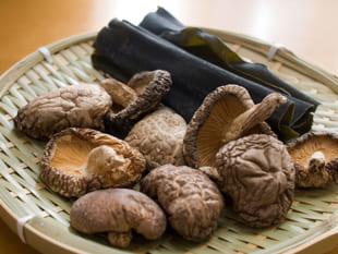 ご長寿国・日本を支える和食のチカラ