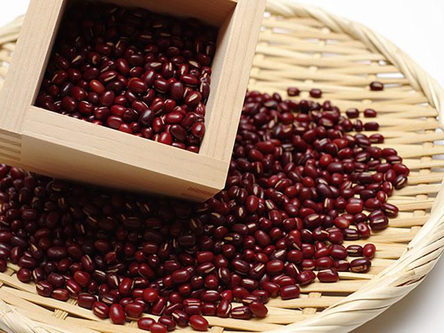 身体に嬉しい効果がたくさん!腸の健康に効く小豆の栄養