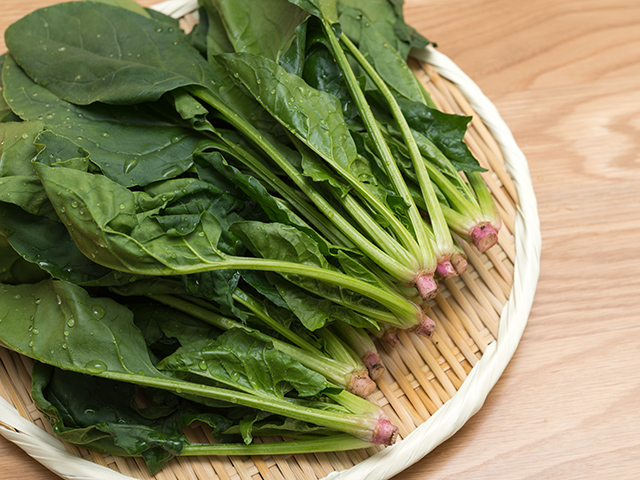 自然の降圧薬と言われるカリウム。日々の食事で効果的に補おう