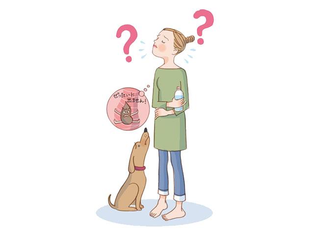 頑固な便秘は、腸の位置のズレが原因?