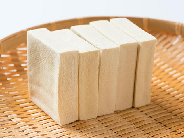 地域によって呼び名が違う?栄養豊富な凍り豆腐あれこれ