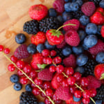 ビタミン・ミネラルたっぷり!夏はフルーツで栄養補給