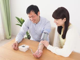 高血圧のメカニズムを知ろう
