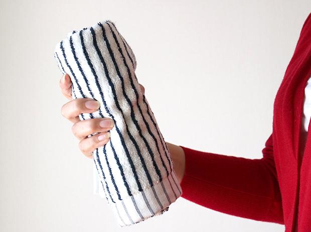 タオルにぎりで改善!高血圧対策3つのポイント 緩めた時