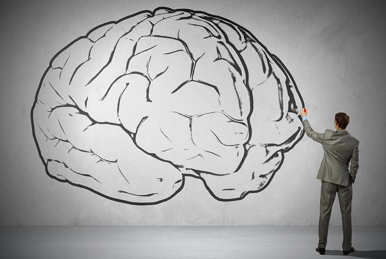 """脳を若々しく保つ秘訣は""""ぼんやりする""""ことってほんと?"""