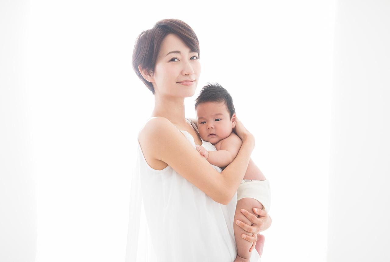 赤ちゃんを感染から守る!大人も注目したい成分ラクトフェリン!