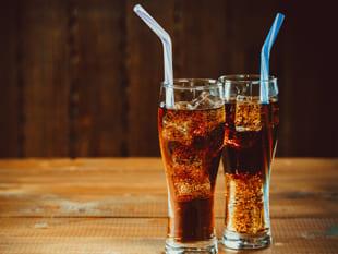 糖質&カロリーが気になる方に。ジュースや清涼飲料水との上手な付き合い方