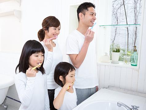 オーラルケアで風邪予防!口腔環境を良くして感染症対策を