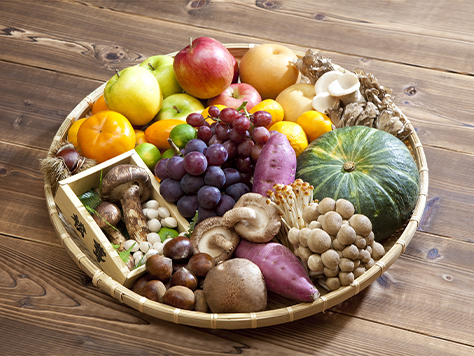 食欲の秋は糖質の秋!?その食欲、実はストレスが原因かも