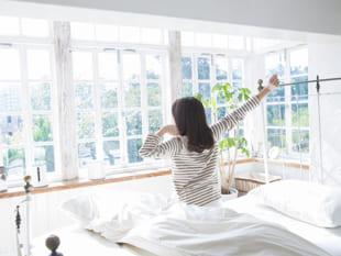 運動は睡眠の質を上げ、成長ホルモンの分泌をアップ!