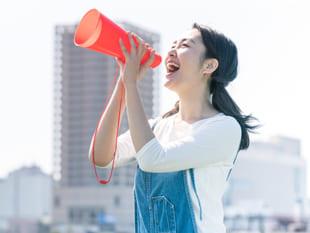 若々しさは「声」に現れる?声のアンチエイジングを考えよう
