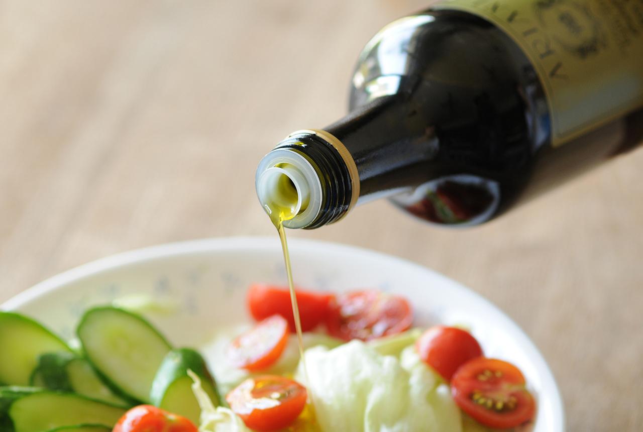 しっかり栄養摂取5つのヒント!良質な野菜加工品活用も