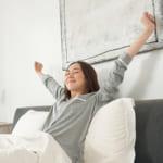 夏バテを乗り切る!熱帯夜でも「良質な睡眠」を可能にするコツとは?