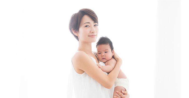 赤ちゃんを感染から守る!大人も 注目のラクトフェリン!
