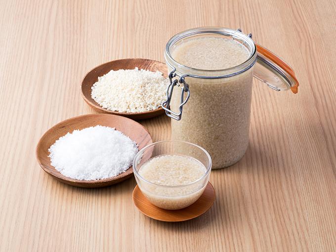 道場塩麹*手作り発酵調味料