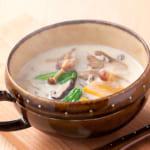 酒粕スープ
