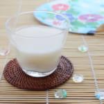 飲む点滴「麹甘酒」の驚くべき栄養価。美容効果も期待