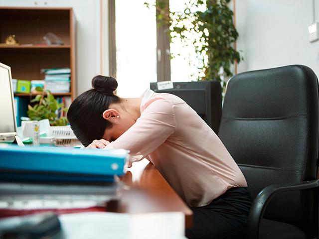 睡眠負債を改善し健やかな毎日を
