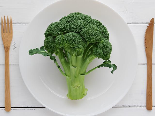 茎まで美味しく!栄養豊富なブロッコリーまるごと楽しもう