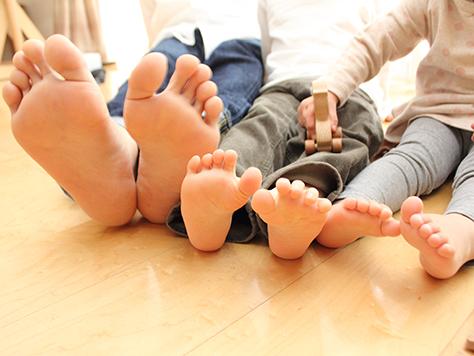 足の悩みを解決。欧米では一般的な「ポダイアトリー」とは?