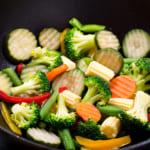 LDLコレステロール対策で注目!野菜のチカラ「SMCS」って?