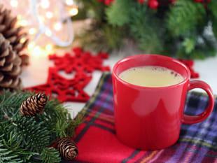 冬の「温おやつ」に。飲む一膳分をホットで美味しく