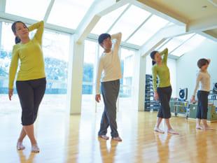3年に1度は心身健康道場体験!身体と心を健やかにアップデートしよう